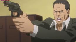 Det. Sakomizu-Drop Your Weapons, Punks!
