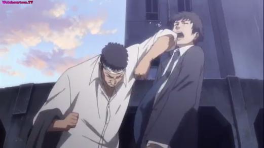 Det. Sakomizu-I Refuse To Forget!
