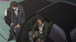 Det. Sakomizu-We've Got Nothing!
