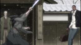 Kikyo Mikage-Fight Me!
