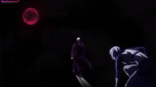 Makoto-Beginning Revenge!