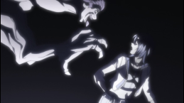 Makoto-Caught Off-Guard!