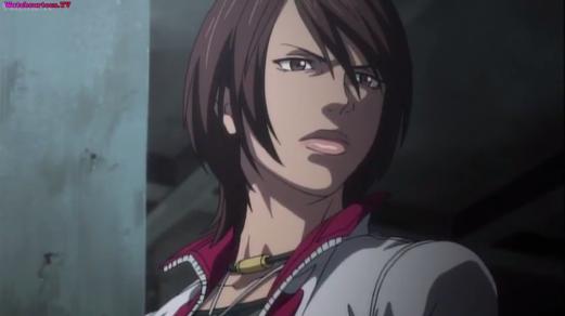 Makoto-You're Mine, Blade!
