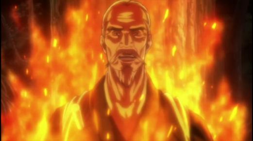 Master Tanba-Goodbye, My Pupils!