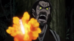 Master Tanba-My Soul Is Freed!