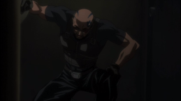Blade-Curse This Bloodlust!