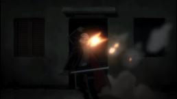 Blade-It's An Ambush!