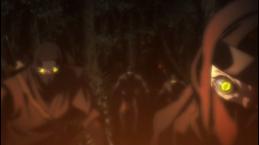 Blade-It's Those Vampire Ninjas!