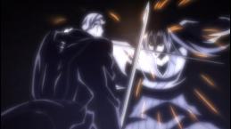 Blade-Like Old Times, Kikyo!
