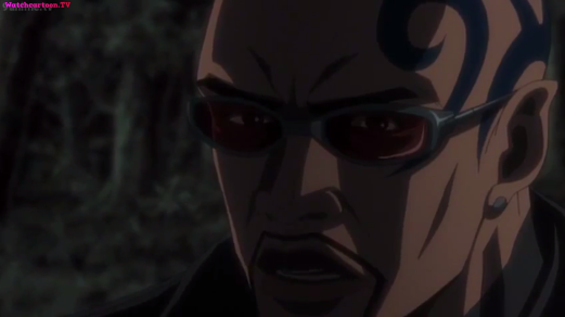 Blade-Once A Vampire, Always A Vampire!