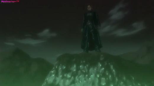 Blade-So Long, Shaman!