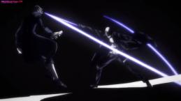 Blade-Unwanted Company!