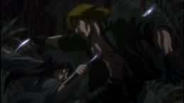 Kikyo Mikage-Consider Yourself Dead!