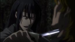 Kikyo Mikage-Time To Die Now!