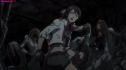 Makoto-I've Got This, Blade!