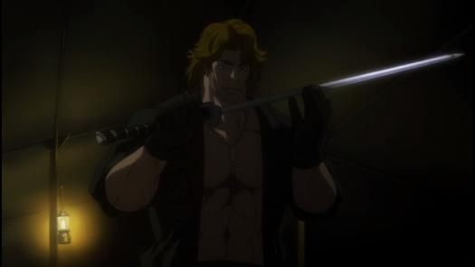 Stan Davis-I Like This Sword!