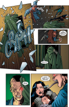 Castlevania-B.L. #4-It Gets Worse!