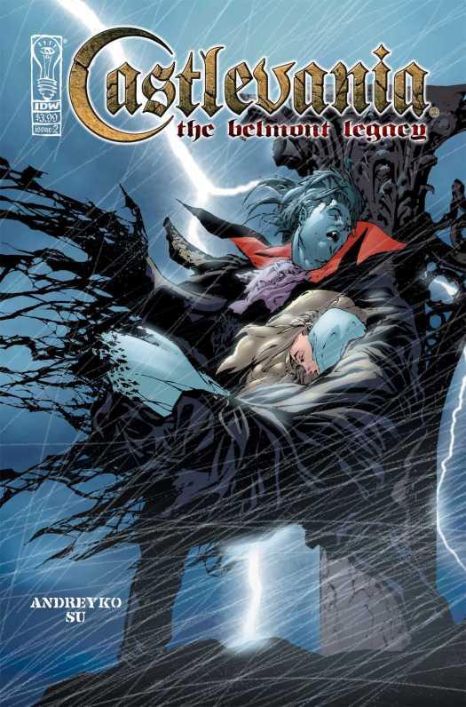 Castlevania-Belmont Legacy #2!.jpg