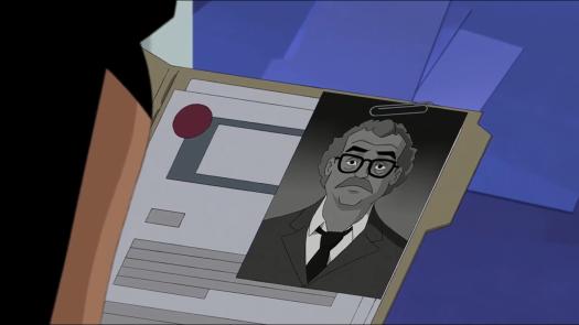 Batman-A Key Figure Who's Disappered!