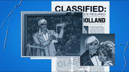Batman-The Tragic Tale Of Alec Holland!