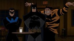Batman-This Moron's Gonna Get It!