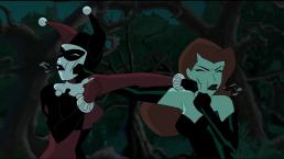 Harley Quinn-A Not-So Friendly Feud!