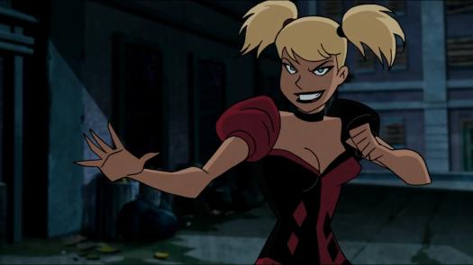Harley Quinn-Ready To Throw, Butt-Munch!.png