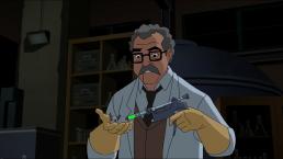Harold Goldblum-Experimentation!