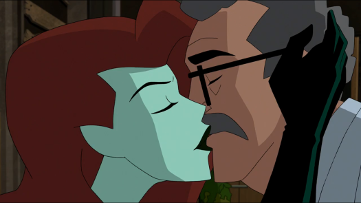 Poison Ivy-My Necessary Evil!