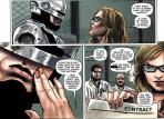 Dynamite's RoboCop #1-We Own You, Murphy!