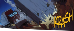 Dynamite's RoboCop #2-It's A Trap!