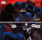 Dynamite's RoboCop #2-She's Defenseless, ED!