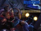 Dynamite's RoboCop #2-Surprise, Thieves!