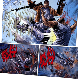 Dynamite's RoboCop #3-Incoming!