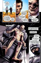Dynamite's RoboCop #4-I Need Your Help, Murphy!