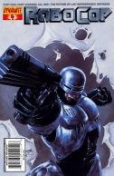 Dynamite's RoboCop #4!