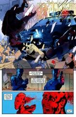 Dynamite's RoboCop #5-Emergency!