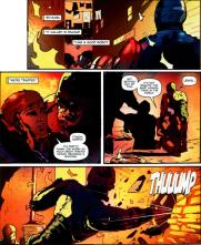 Dynamite's RoboCop #5-Gotta Go!