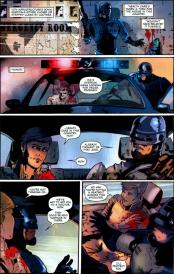 Dynamite's RoboCop #5-Gotta Help My Partner!