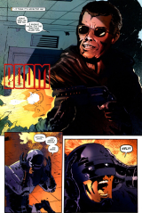 Dynamite's RoboCop #5-The Past Continues To Haunt Me!