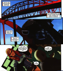 Dynamite's RoboCop #6-A Final & Fatal Stretch!