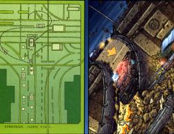 Frank Miller's RoboCop #1-Plan Of Attack!