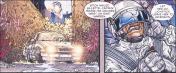 Frank Miller's RoboCop #5-Disengage, Son!
