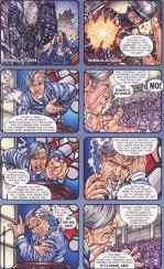 Frank Miller's RoboCop #6-RoboCop Isn't A Murderer!