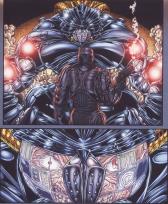 Frank Miller's RoboCop #6-Robocop vs. RoboCop 2!