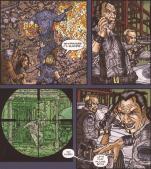 Frank Miller's RoboCop #8-It's Full-On Panic!