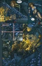 Frank Miller's RoboCop #9-I'm Coming, Partner!