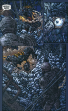 Frank Miller's RoboCop #9-The End Is Nigh!