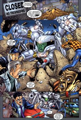 RoboCop-Killing Machine-Feel My Wrath, RoboCop!