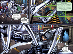 RoboCop-Killing Machine-How To Deal With You!